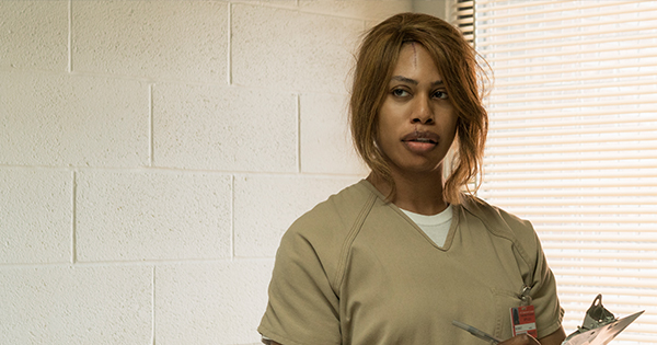 Exclusive: Will Laverne Cox Be Back for the Last Season of 'OITNB'? We Got the Scoop from Sophia Herself