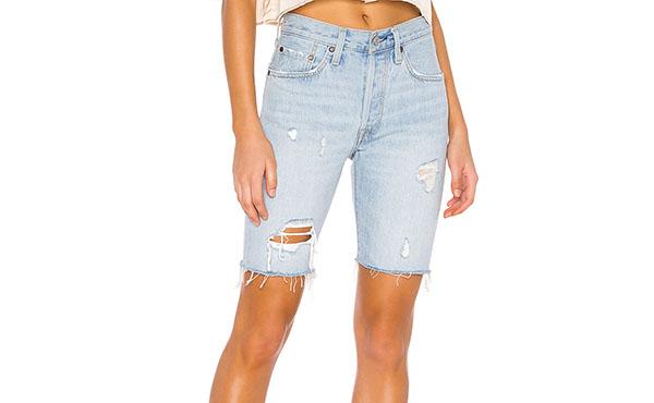 levi s shorts