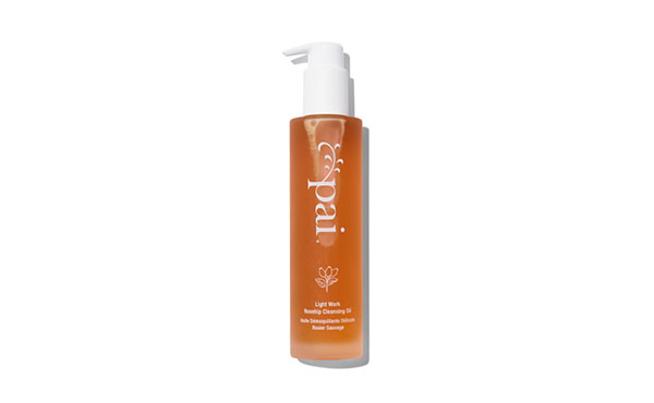 pai cleansing oil