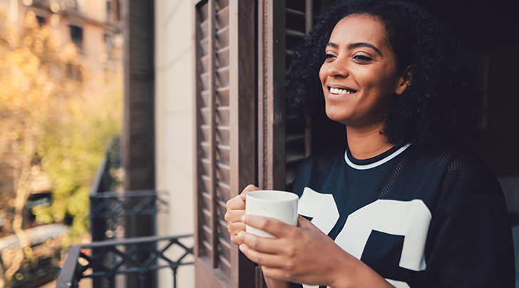 5 Easy Things to Do Every Morning to Get Over Your Self-Doubt