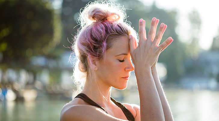Yoga and Meditation Tips for 2021 (Because it Still Feels Like 2020)