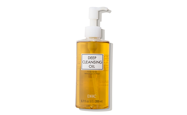 dc cleansing oil