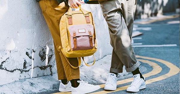 """Pinterest Says This Is the """"It"""" Backpack for Fall"""