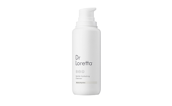dr loretta hydrating cleanser