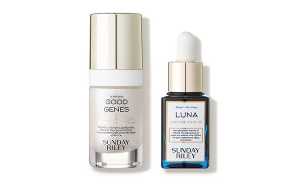 good genes and luna