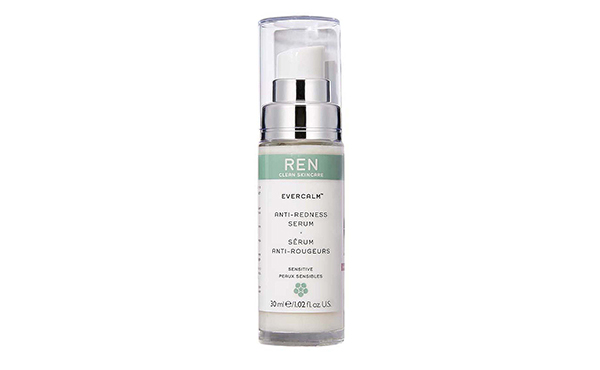 ren clean skincare evercalm