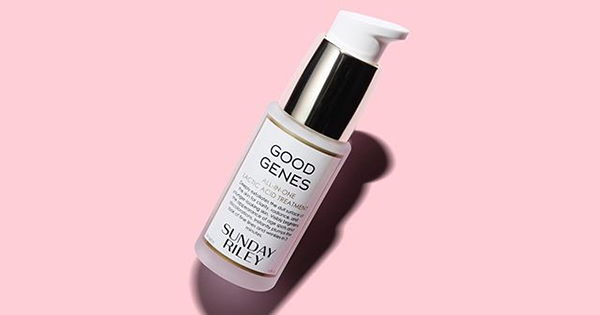 5 PureWow Editors Swear By This Lactic Acid for Soft, Glowy Skin