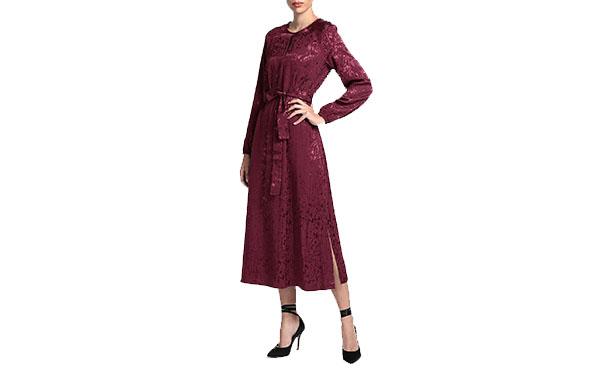 yoox dress1