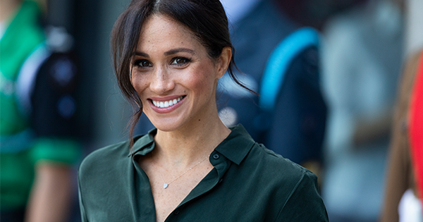 Meghan Markle's Fave Shoe Brand Just Launched a New Fall Boot—and We're Currently Obsessed