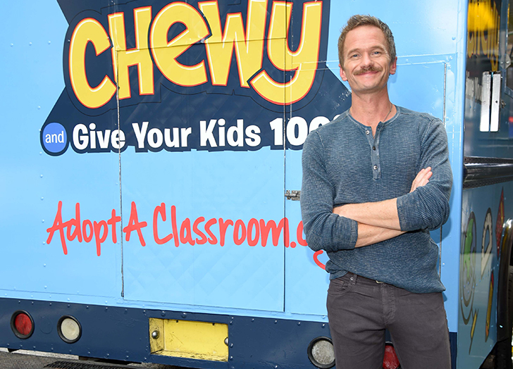 Neil Patrick Harris Has Big Plans to Return to Broadway—But Not in the Way You Think