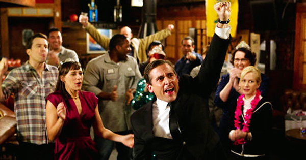 There's Now a Board Game Based on 'The Office' and Who Wants to Play?