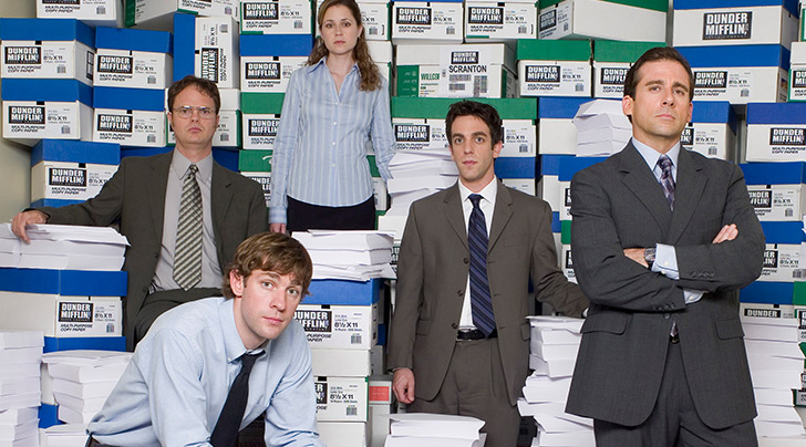 NBC Might Reboot 'The Office' for Their New Streaming Service (and Everybody Needs to Stay Calm)