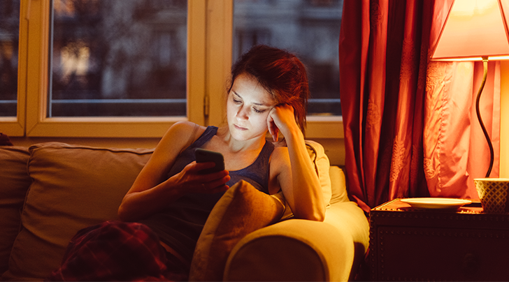 8 Ways to Get Over Your Relationship Anxiety
