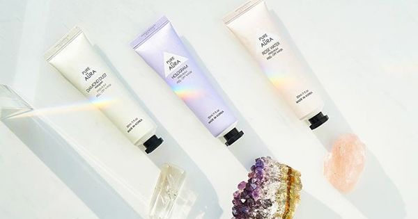 I Tried Pure Aura's Peel-Off Masks and, Well, They Brought Life to My Skin