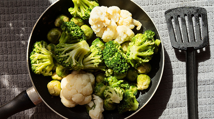 Cauliflower vs Broccoli: Which Is the Healthier Option?