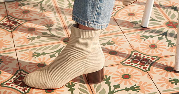 Everlane's Cult-Favorite Sock Boot Is Now Just $80 (But You Better Add to Cart Fast)