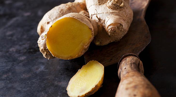 Here's How to Store Fresh Ginger So It Tastes Better Longer