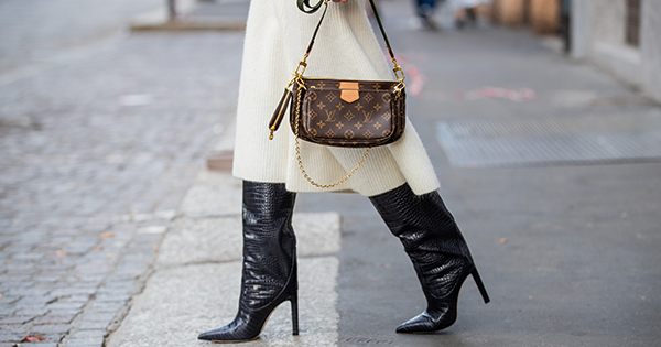10 Classic Fall Boots and Bags You'll Have Forever