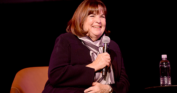 Ina Garten's Top 3 Freezer Staples Prove Store-Bought Really *Is* Fine