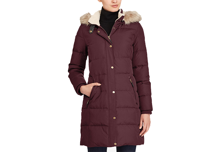 PSA: Fall and Winter Coats Are 50% Off at Macy's Right Now