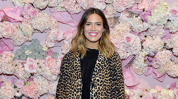 New Popstar Drama Based on Mandy Moore's Music Career Is Coming to ABC