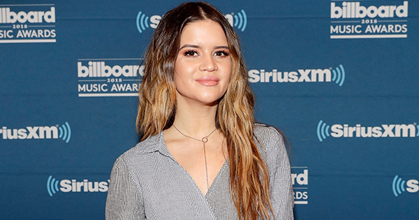 Maren Morris Announces She's Pregnant, Shows Off Baby Bump *and* Reveals the Gender (It's a Boy)