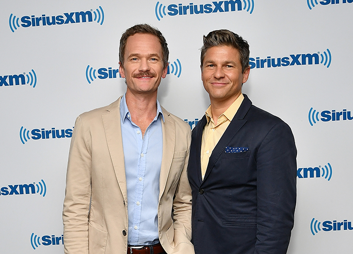 David Burtka Says Neil Patrick Harris Cooked Dinner for Him Once—but It Didn't Go Well