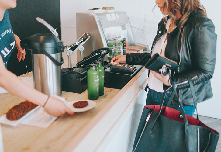 Do or Don't: Tipping at the Takeout Counter