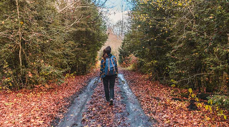 4 Reasons to Make a Fall Resolution Instead of Waiting Until the New Year