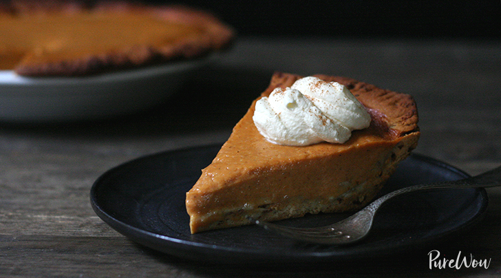 How to Cook Pumpkin for Ultimate Pie Bragging Rights