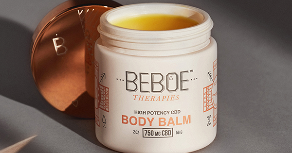 This CBD Body Balm Is the Only Thing That Relieves My Chronic Back Pain (and I've Tried *Everything*)