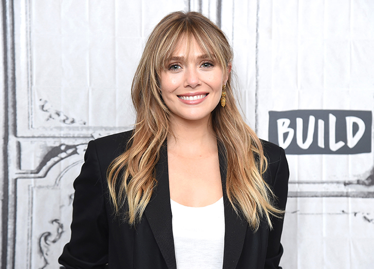 Elizabeth Olsen Dishes About 'Sorry for Your Loss' Season 2—and Why Grief Is Trending on TV