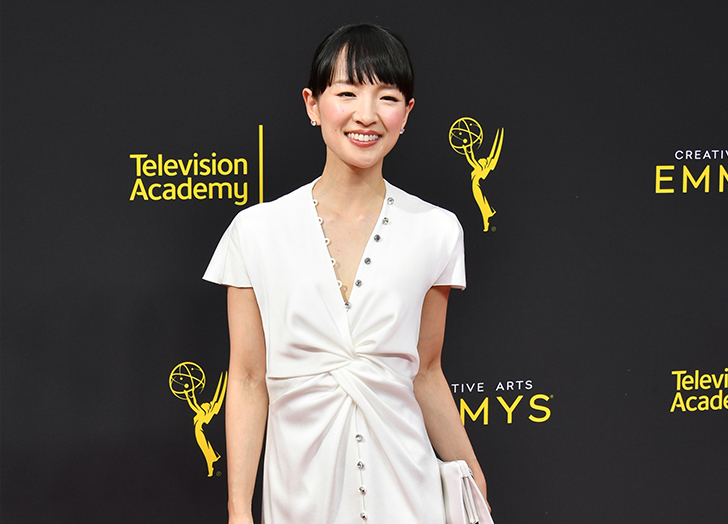 Marie Kondo Applies Her Decluttering Practice to Her Smartphone and Only Keeps Photos that 'Spark Joy'