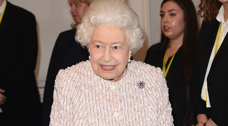 Queen of Jokes: Elizabeth Asks 'What's the Date?' on Her 72nd Wedding Anniversary