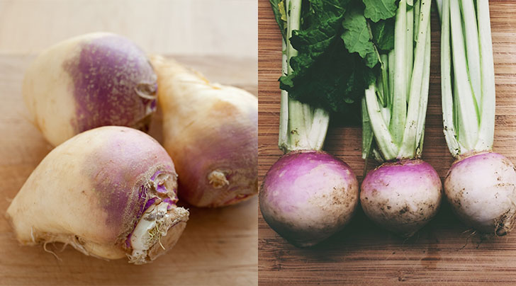 Rutabaga vs. Turnip: How to Tell the Difference Between These Yummy Vegetables