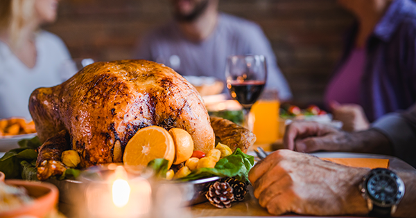 10 Websites That Deliver a Full Thanksgiving Dinner to Go