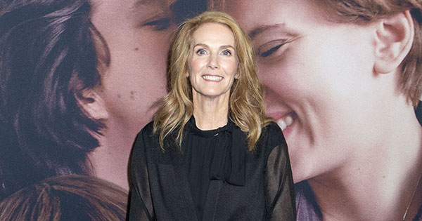 The Unsung Hero of 'Marriage Story' Is Julie Hagerty