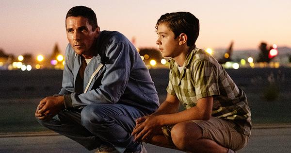 Calling It Now: Christian Bale Is Getting an Oscar Nod for 'Ford v Ferrari'