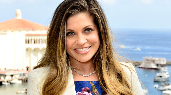 New Mom Danielle Fishel Admits She Wasn't Sure She Could Love a Baby as Much as Her Dog