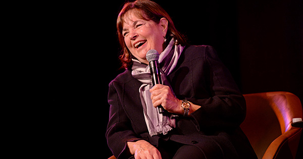 Ina Garten Just Gave a Sneak Peek of What's In Her Next Cookbook (and It Looks Delicious)