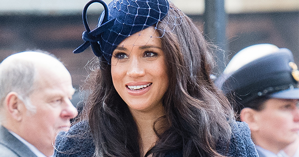 Meghan Markle Dedicates Latest Instagram Post to Her First-Ever Royal Cause