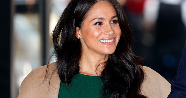 Meghan Markle Secretly Visited Her Favorite Animal Charity Before Leaving for Canada