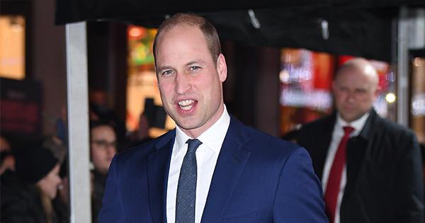 Kensington Palace Shares Recap Vid of Prince William's Latest Royal Tour