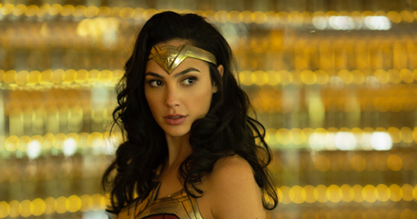 We Finally Have the Trailer for 'Wonder Woman 1984' (and Kristin Wiig Totally Steals the Show)