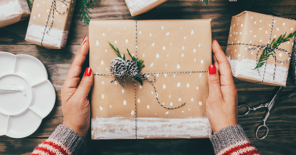"10 Gifts to Get the Person Who ""Doesn't Want Anything"""
