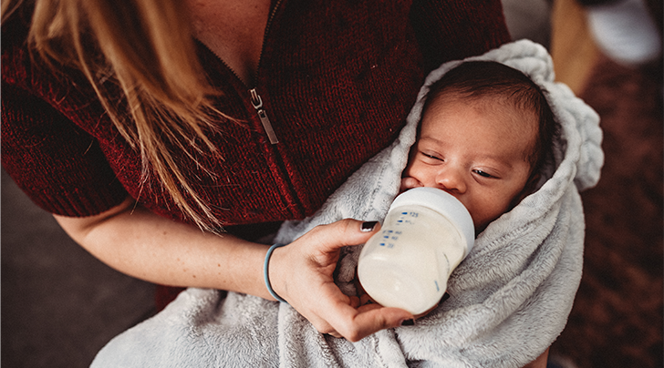 The $60 Breast Pump That Exclusive Pumpers Swear By (and Is Constantly Sold Out on Amazon)
