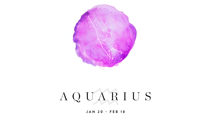 Everything You Need to Know About the Aquarius Personality