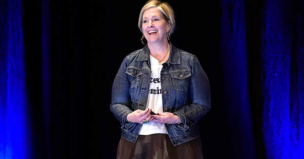 Brené Brown Talks About Square Breathing, but What Is It?