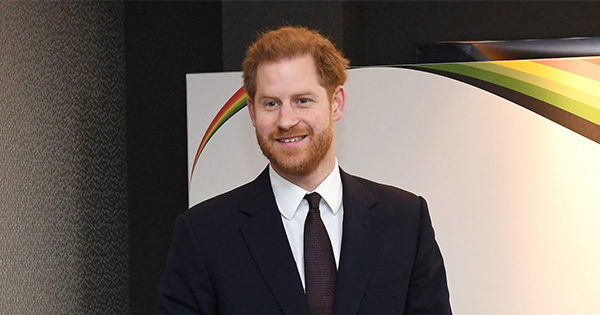 Prince Harry's New Canadian Life Already Includes Beanies and Puffer Jackets