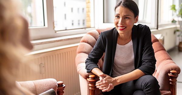 How to Find a Good Therapist…According to a Therapist